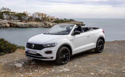 2020 Volkswagen T-Roc cabriolet 205