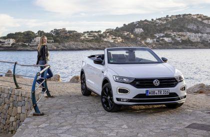 2020 Volkswagen T-Roc cabriolet 223