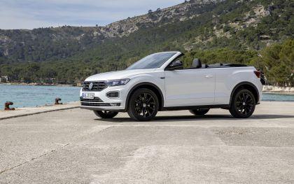 2020 Volkswagen T-Roc cabriolet 227