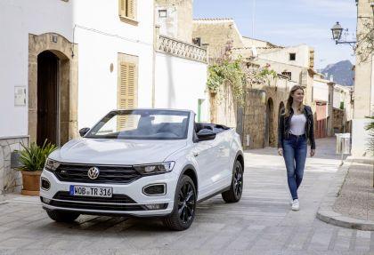 2020 Volkswagen T-Roc cabriolet 231
