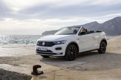 2020 Volkswagen T-Roc cabriolet 233