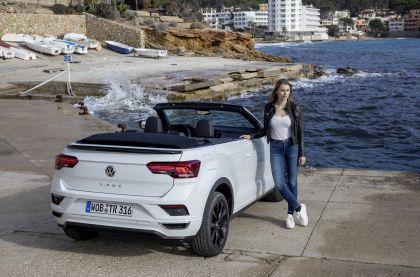 2020 Volkswagen T-Roc cabriolet 234