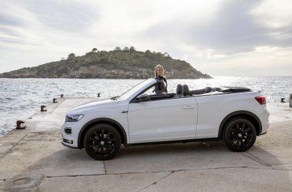 2020 Volkswagen T-Roc cabriolet 236
