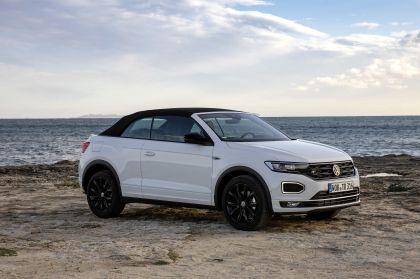 2020 Volkswagen T-Roc cabriolet 242