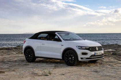 2020 Volkswagen T-Roc cabriolet 243