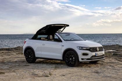 2020 Volkswagen T-Roc cabriolet 245