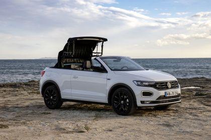 2020 Volkswagen T-Roc cabriolet 246