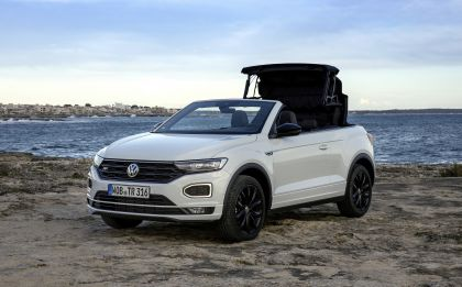 2020 Volkswagen T-Roc cabriolet 252