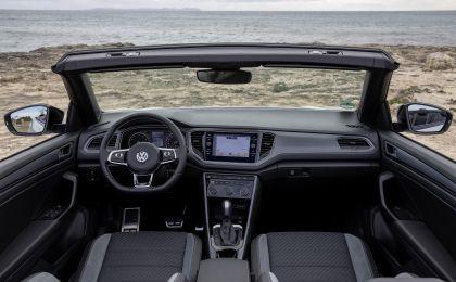 2020 Volkswagen T-Roc cabriolet 263