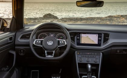 2020 Volkswagen T-Roc cabriolet 264