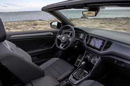 2020 Volkswagen T-Roc cabriolet 265