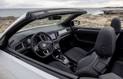 2020 Volkswagen T-Roc cabriolet 268