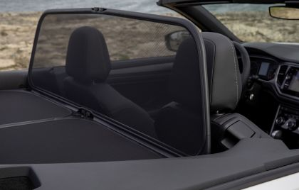 2020 Volkswagen T-Roc cabriolet 270