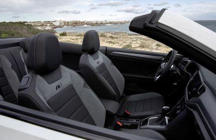 2020 Volkswagen T-Roc cabriolet 272