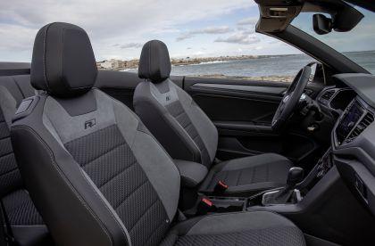 2020 Volkswagen T-Roc cabriolet 273