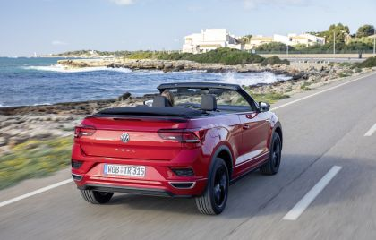 2020 Volkswagen T-Roc cabriolet 293