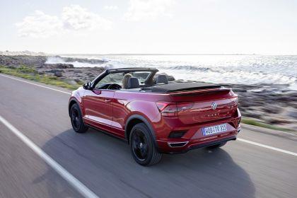 2020 Volkswagen T-Roc cabriolet 294