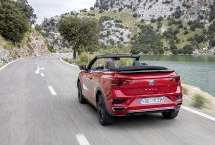 2020 Volkswagen T-Roc cabriolet 302