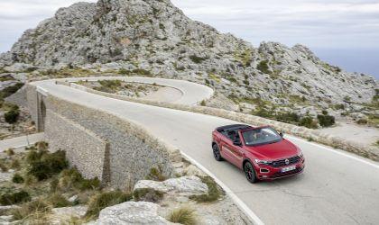 2020 Volkswagen T-Roc cabriolet 307
