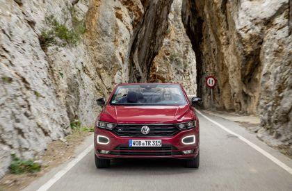 2020 Volkswagen T-Roc cabriolet 309