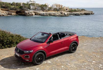 2020 Volkswagen T-Roc cabriolet 314