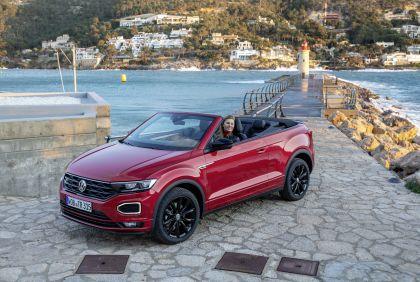 2020 Volkswagen T-Roc cabriolet 317