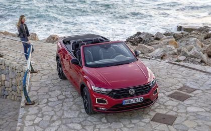 2020 Volkswagen T-Roc cabriolet 322