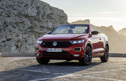 2020 Volkswagen T-Roc cabriolet 323