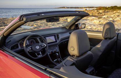 2020 Volkswagen T-Roc cabriolet 349