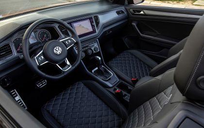2020 Volkswagen T-Roc cabriolet 351