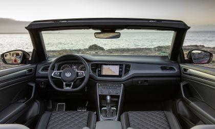 2020 Volkswagen T-Roc cabriolet 352