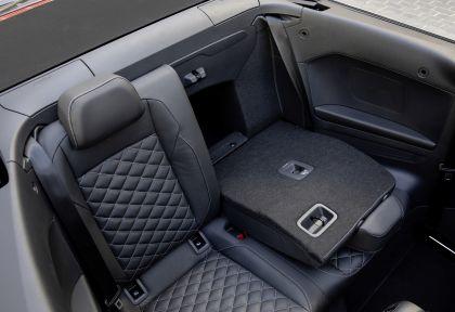 2020 Volkswagen T-Roc cabriolet 357