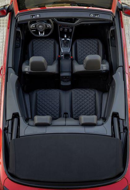 2020 Volkswagen T-Roc cabriolet 365
