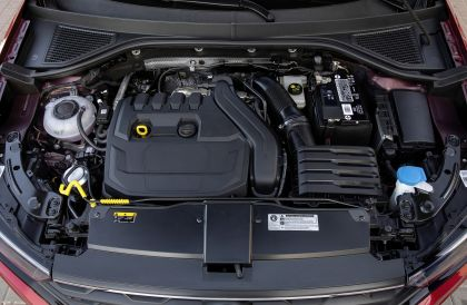 2020 Volkswagen T-Roc cabriolet 370