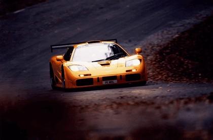1995 McLaren F1 LM 6