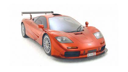 1995 McLaren F1 LM 4