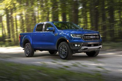 2019 Ford Ranger FX2 Package 2