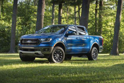 2019 Ford Ranger FX2 Package 5