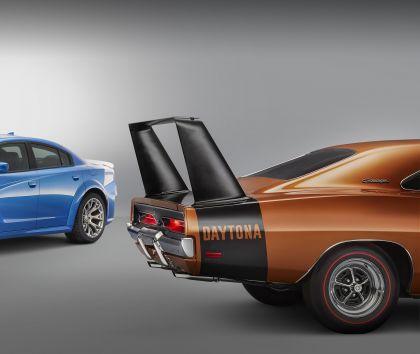 2020 Dodge Charger SRT Hellcat Widebody Daytona - 50th anniversary edition 3