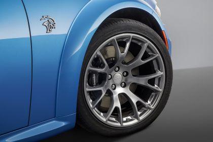 2020 Dodge Charger SRT Hellcat Widebody Daytona - 50th anniversary edition 4