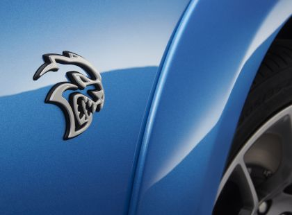 2020 Dodge Charger SRT Hellcat Widebody Daytona - 50th anniversary edition 5