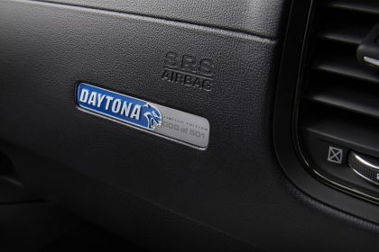 2020 Dodge Charger SRT Hellcat Widebody Daytona - 50th anniversary edition 8