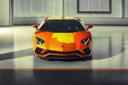 2019 Lamborghini Aventador S by Skyler Grey 7