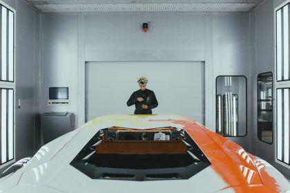 2019 Lamborghini Aventador S by Skyler Grey 26