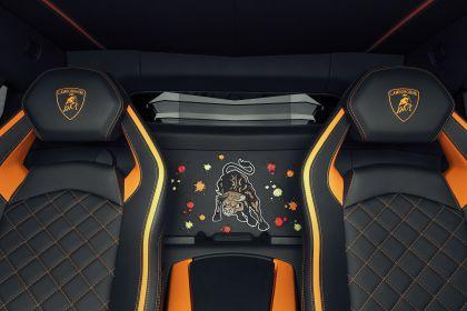 2019 Lamborghini Aventador S by Skyler Grey 35