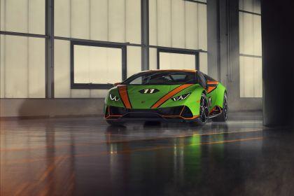 2020 Lamborghini Huracán Evo GT Celebration 1