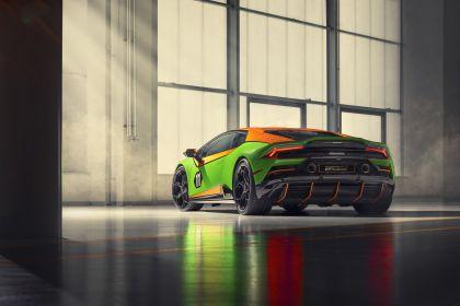 2020 Lamborghini Huracán Evo GT Celebration 3
