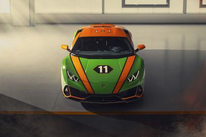 2020 Lamborghini Huracán Evo GT Celebration 4
