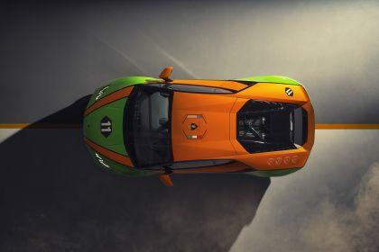 2020 Lamborghini Huracán Evo GT Celebration 5