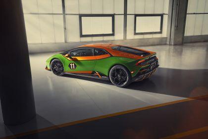 2020 Lamborghini Huracán Evo GT Celebration 7